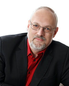 Matthias Schorer