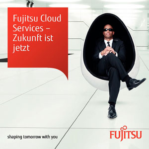 Fujitsu Cloud Computing