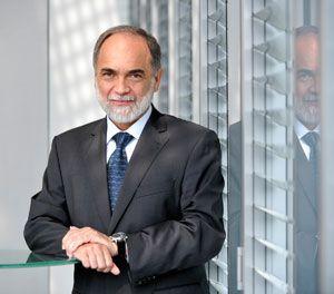 Dr. Joseph Reger