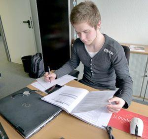 Matthias Eule