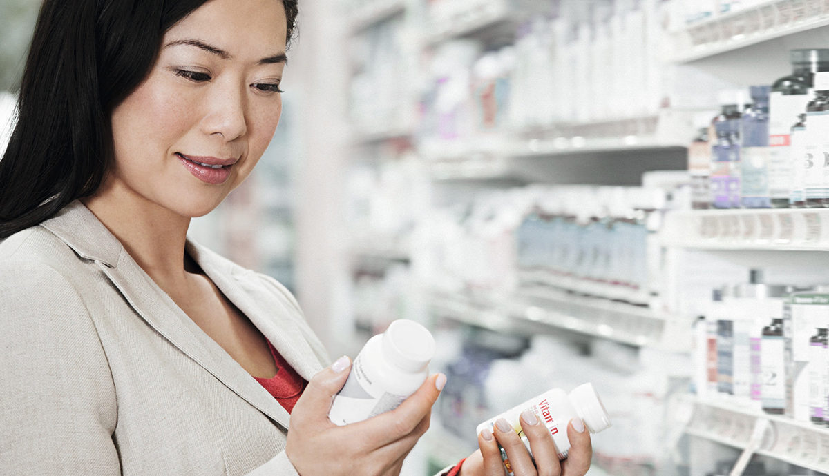 Retail Grocery Medicine
