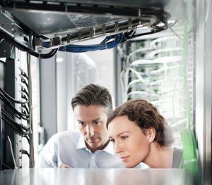ETERNUS DX Datacenter