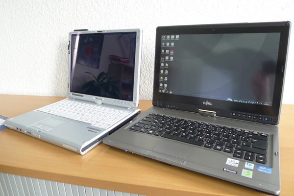 LIFEBOOK Father & Son