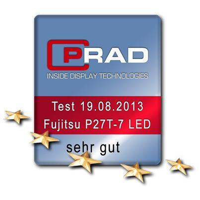 Display P27T-7 LED