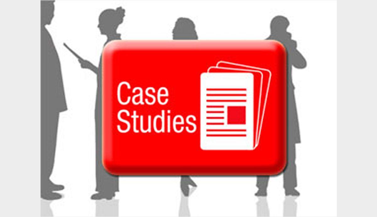fujitsu blog case studies