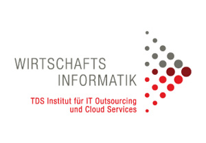 """TDS Institut """"IT Outsourcing und Cloud Services"""""""