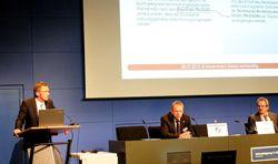 Jahrestagung E-Akte in Berlin
