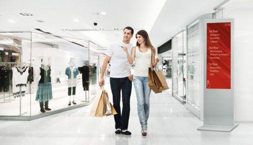 Retail Analytics: Wie der Einzelhandel profitieren kann - Laufweganalysen