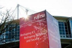 Fujitsu@CeBIT Impressionen