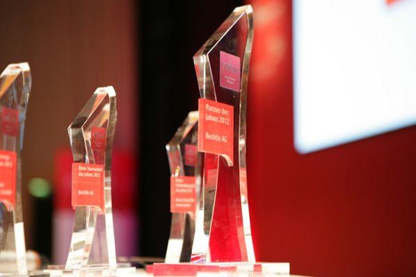 Fujitsu Regionaltage 2014