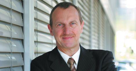 Dr. Rolf Strotmann