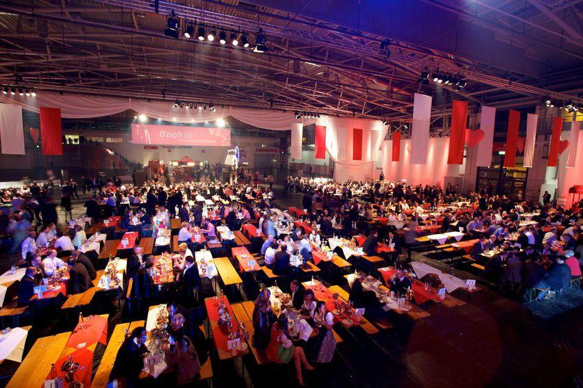Fujitsu Forum: Oktoberfest