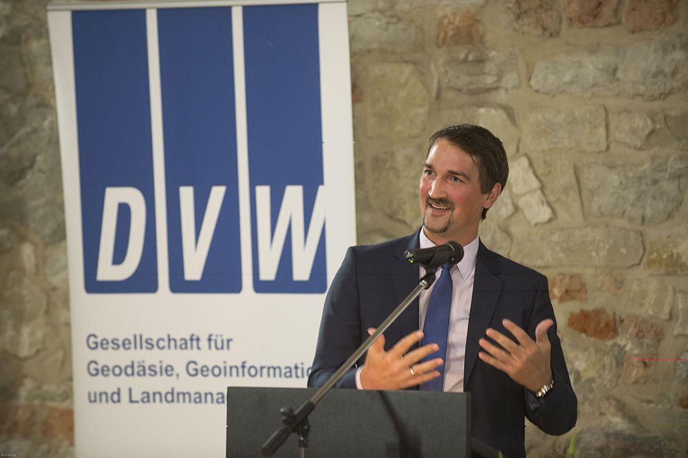 Andreas Kleinknecht (Fujitsu)