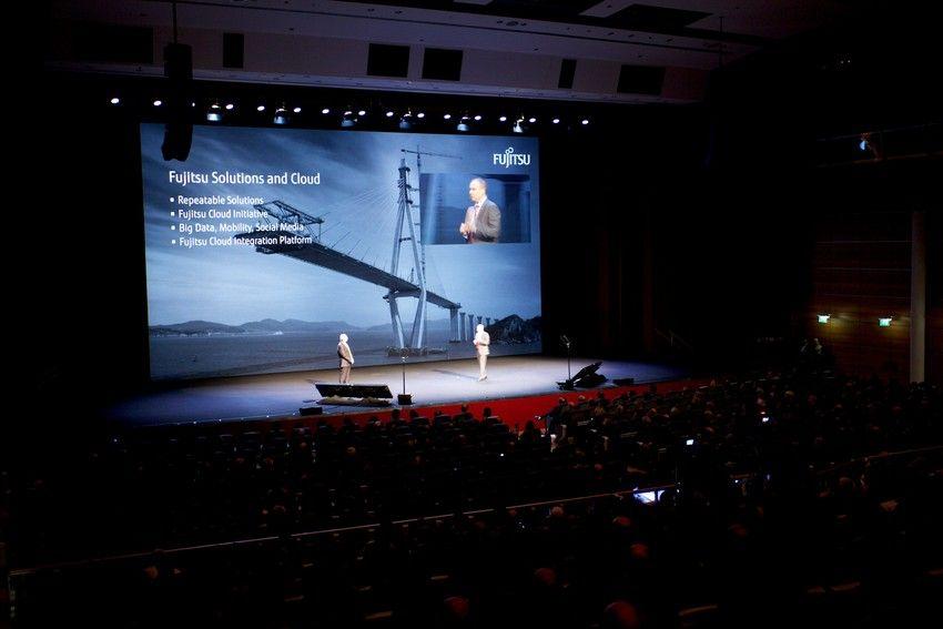 Keynotes 2014