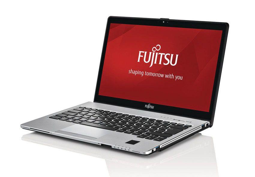 FUJITSU LIFEBOOK S935 Neue Generation