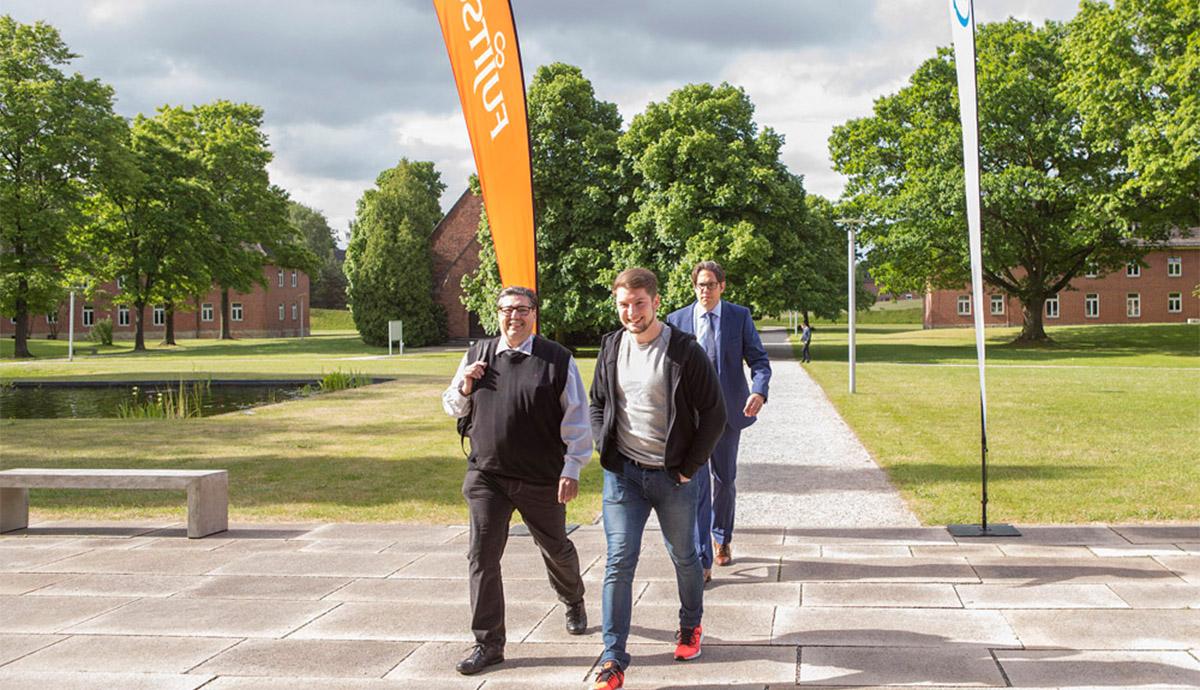 Regionaltage 2015: Ein Bündel voller Fragen und ein neues Zeitalter - unsere Impressionen aus Bremen