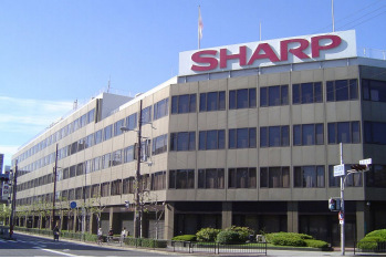 SHARP Electronics (Europe) GmbH