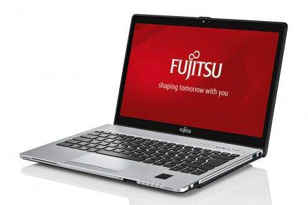 FUJITSU Notebook LIFEBOOK S935