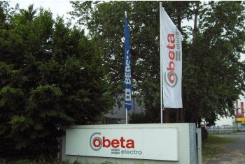 Oskar Böttcher GmbH & Co. KG (OBETA)