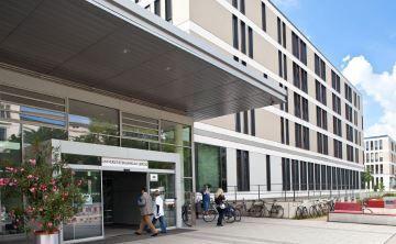 Universitaetsklinik Leipzig