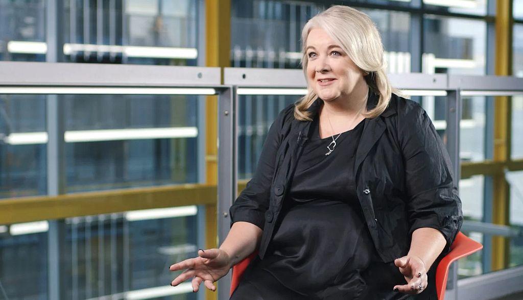 Fujitsu | Perspectives: Alison Rowe darüber, wie Technologie unserer Umwelt hilft
