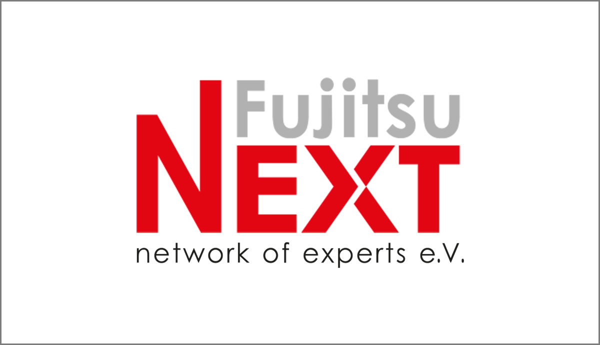 Happy Birthday: Fujitsu NEXT e.V. wird 10