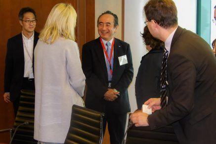 Digitalisierung: Das zentrale Thema bei der bayerischen Delegationsreise nach Tokyo