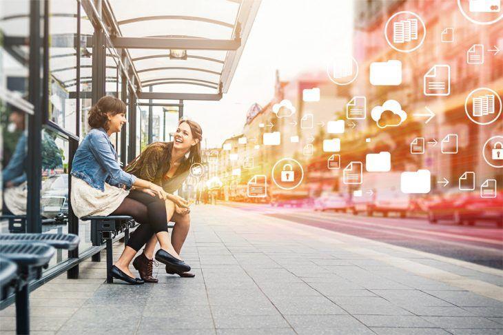 Corporate Digital Responsibility im Unternehmen konzeptionell gestaltet und mit Leben füllen