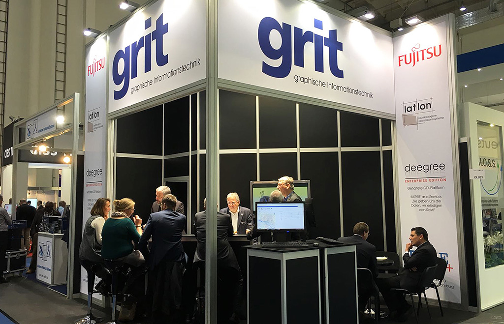 grit-stand