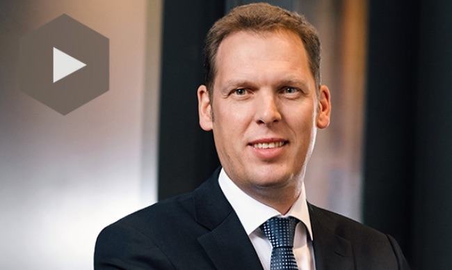 Big Thinker Markus Voss Digitalisierung