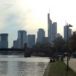 JPMCC - Firmenlauf in Frankfurt