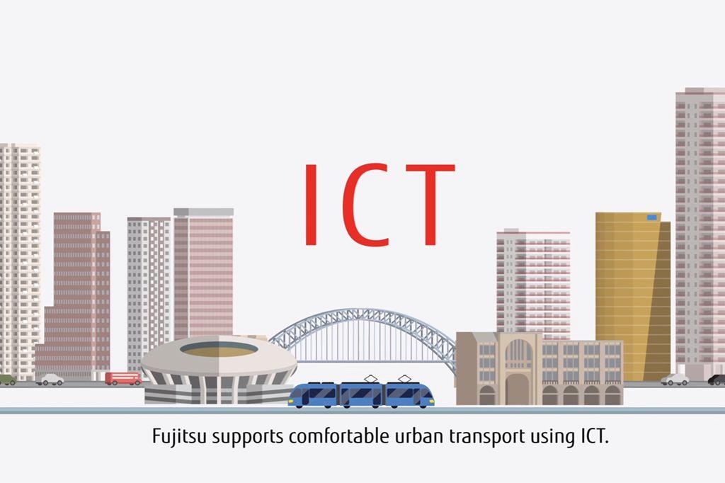 IKT im Transportwesen