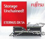 Eternus DX S4