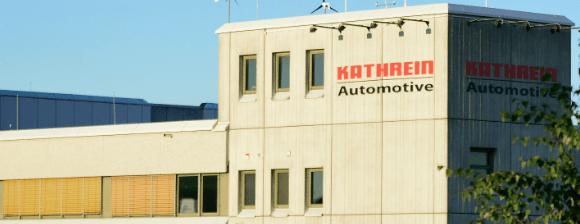 Case Studies August - Kathrein Automotives
