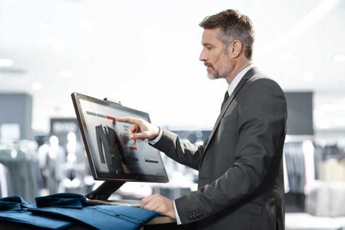 Service oder Spionage? Wie der Handel Datenschutz und personalisiertes Einkaufserlebnis unter einen Hut bekommt