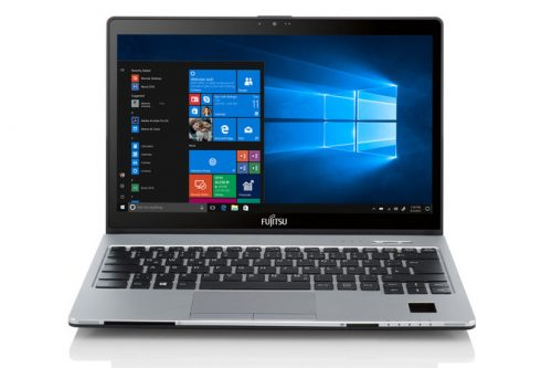 Aktionsmodelle August - LIFEBOOK S937
