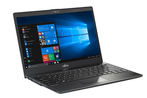 Aktionsmodelle August - LIFEBOOK U937