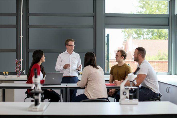 Campusforum 2017 Bildung 4.0