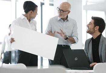 Mainframe - Meeting