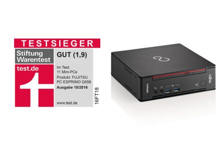 Testsieger Mini-PC