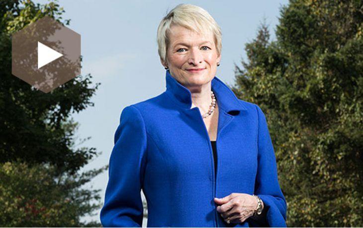 Big Thinker Prof. Rita McGrath - Business Strategien - Interview