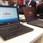 Fujitsu Forum 2017: Die neuen LIFEBOOKS sind da