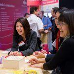 Fujitsu Forum 2017: Die Co-creation Stationen