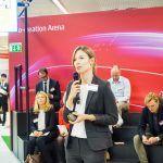 Fujitsu Forum 2017: Die Start Up Pitches
