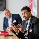 Fujitsu Forum 2017: Kreative Zusammenarbeit