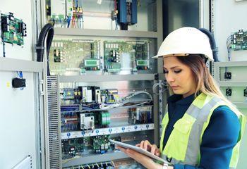 Neue Services in der deutschen Fertigungsindustrie