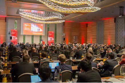 Jahreskonferenz Digitale Verwaltung