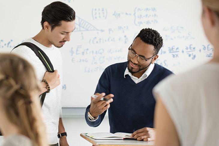 Einfach, sicher und vernetzt in der Bildung