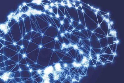 Mit künstlicher Intelligenz in die Zukunft