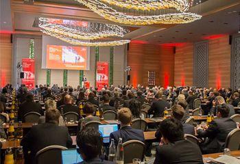Jahreskonferenz Digitale Verwaltung 2018